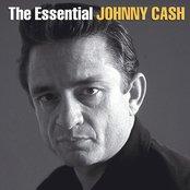The Essential Johnny Cash (disc 2)