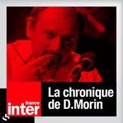 France inter - Daniel Morin