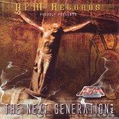 The Next Generation Vol. 2