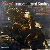 Liszt: Transcendental Études