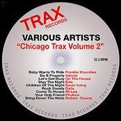Chicago Trax Volume 2