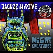 Night Creatures - EP