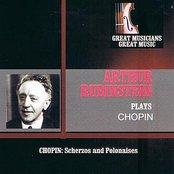 Great Musicians, Great Music: Arthur Rubenstein Plays Chopin