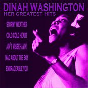 Dinah Washington Her Greatest Hits