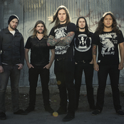 As I Lay Dying setlists