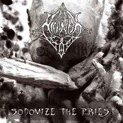 Sodomize The Priest