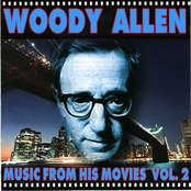Woody Allen - Music From His Movies (Volume 2)