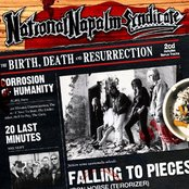 The Birth, Death And Resurrection