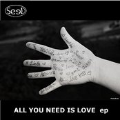 All You Need is Love - EP