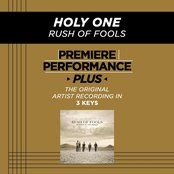 Holy One (Premiere Performance Plus Track)