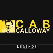 Legends: Cab Calloway