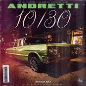Andretti 10/30