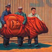 album Amputechture by The Mars Volta