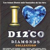 I Love Disco Diamonds Vol. 12