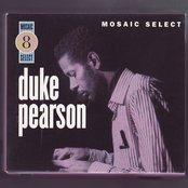 Mosaic Select 8: Duke Pearson