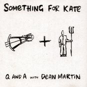 Q and A With Dean Martin