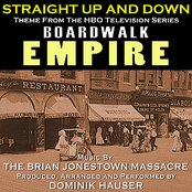 """Boardwalk Empire: """"Straight Up and Down"""" - Theme from the HBO Television Series (Brian Jonestown Massacre)"""