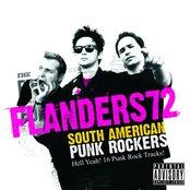 South American Punk Rockers