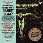 Je suis vivant, mais j'ai peur de Gilbert Deflez
