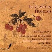 Le Clavecin Français: La Terpsicore - Elisabeth Jacquet de La Guerre & François Couperin