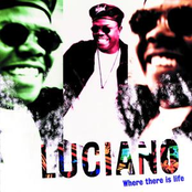 album Where There Is Life by Luciano
