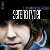 album If Your Memory Serves You Well by Serena Ryder