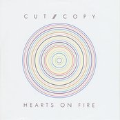 Hearts on Fire (Remixes)