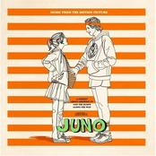 album Juno Soundtrack by Kimya Dawson