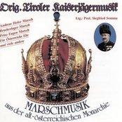 Marschmusik aus der alt-österreichischen Monarchie
