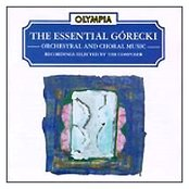 The Essential Gorecki
