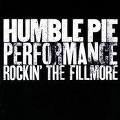 Rockin' The Fillmore
