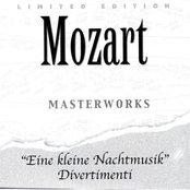 Wolfgang Amadeus Mozart: Eine Kleine Nachtmusik - Divertimenti