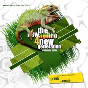 The New Aphro 4 New Generation, Vol. 6