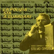 La polizia sta a guardare (Original Motion Picture Soundtrack)