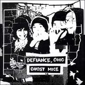 Ghost Mice & Defiance, Ohio Split