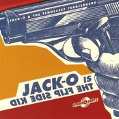 Jack-O Is the Flip Side Kid