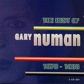 The Best Of Gary Numan 1978 - 1983
