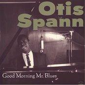 Good Morning Mr. Blues