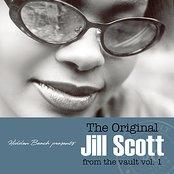 The Original Jill Scott From The Vault vol. 1