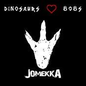 Dinosaurs Love 808s