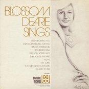 Blossom Dearie Sings
