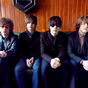 The Strypes setlists