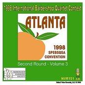1998 International Barbershop Quartet Contest - Second Round - Volume 3
