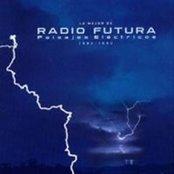 Lo Mejor De Radio Futura - Paisajes Eléctricos CD 1 - www.lahuellasonora.es