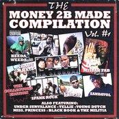 Stewy Vutton: Money 2b Made 1