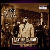 Let 'Em Bleed: The Mixxtape Vol. 2