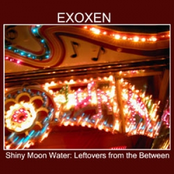 album Shiny Moon Water [Webbed Hand wh084] by Exoxen