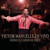 Victor Manuelle Desde El Carnegie Hall