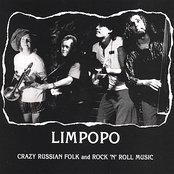 Crazy Russian Folk'n'Roll