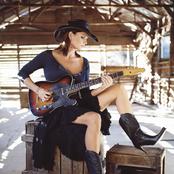 Terri Clark - Gentle on My Mind Songtext und Lyrics auf Songtexte.com
